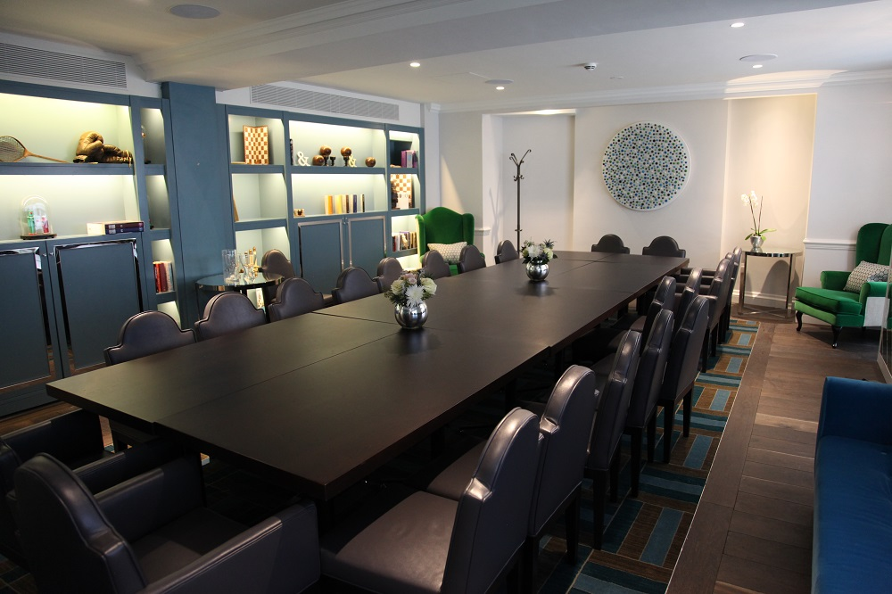 Ampersand Hotel, South Kensington, London