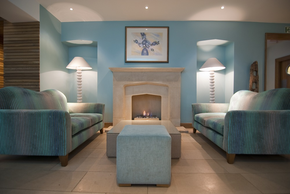 St Michael's Hotel & Spa, Falmouth