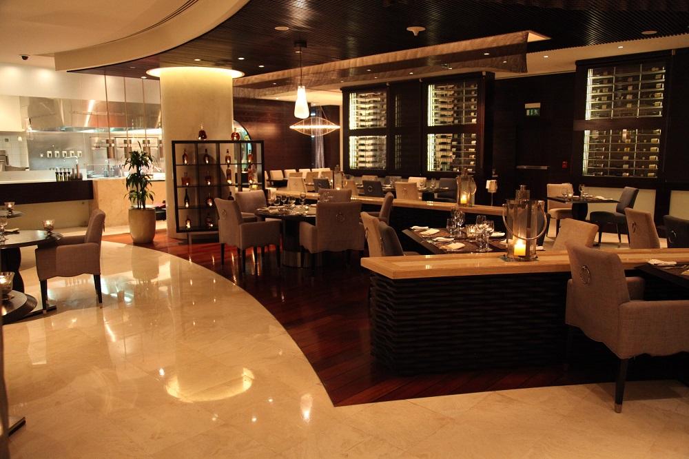 Shangri-La, Dubai