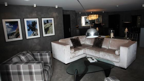 Grischa Hotel, Davos - Switzerland