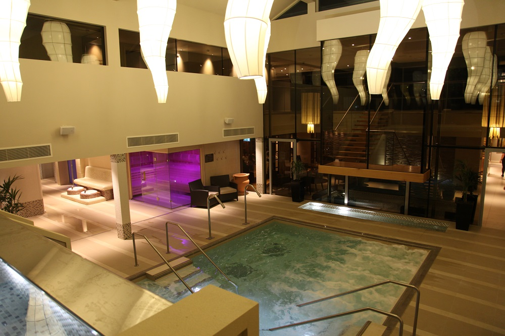 Ribby Hall Spa & Hotel, Lancashire
