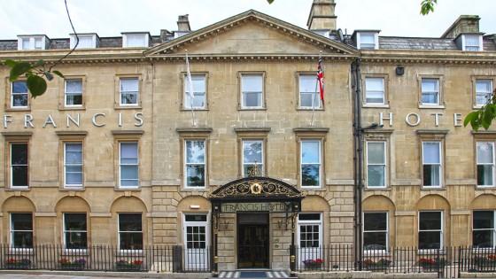 The Francis, Accor M Gallery - Bath