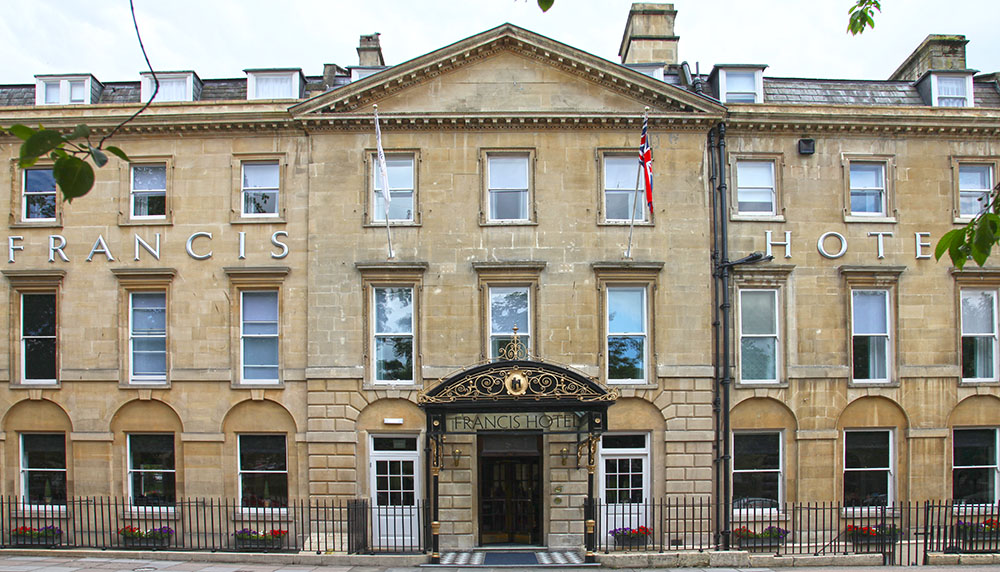The Francis, Accor M Gallery - Bath