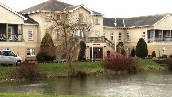 Ribby Hall Spa & Hotel