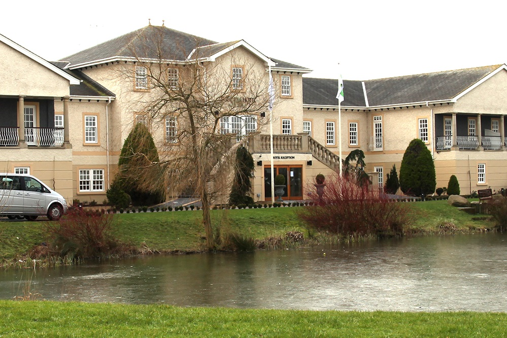 Ribby Hall Spa & Hotel