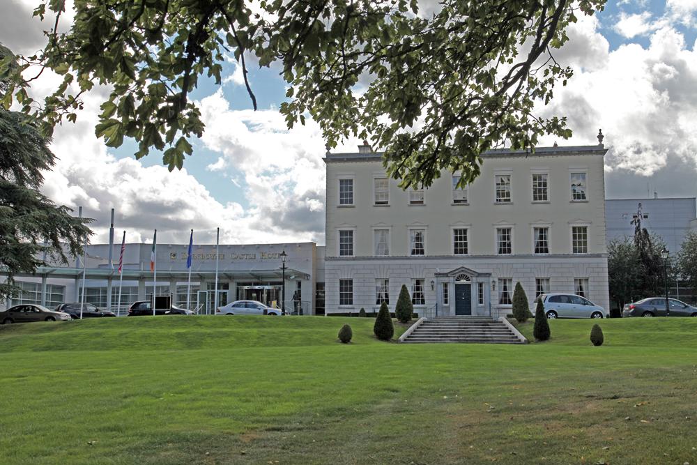 Dunboyne Castle Hotel, Ireland
