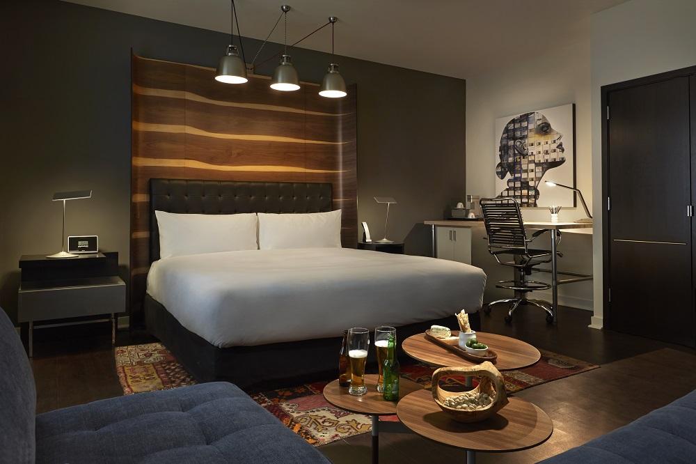 Hotel Zetta, San Francisco
