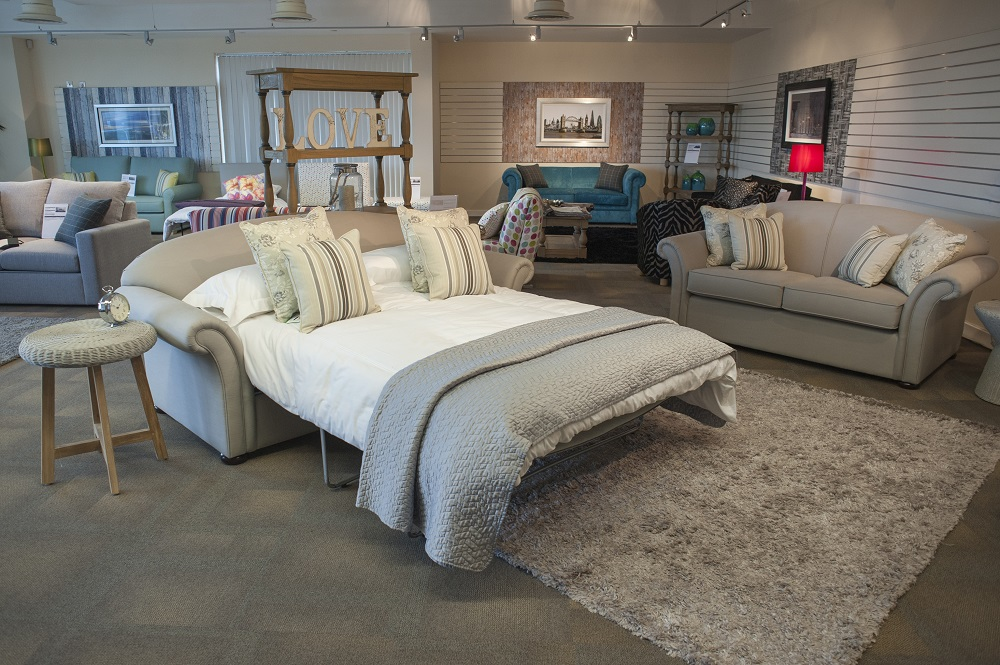Dreamworks Beds Celebrate Success At Ais Furniture Show