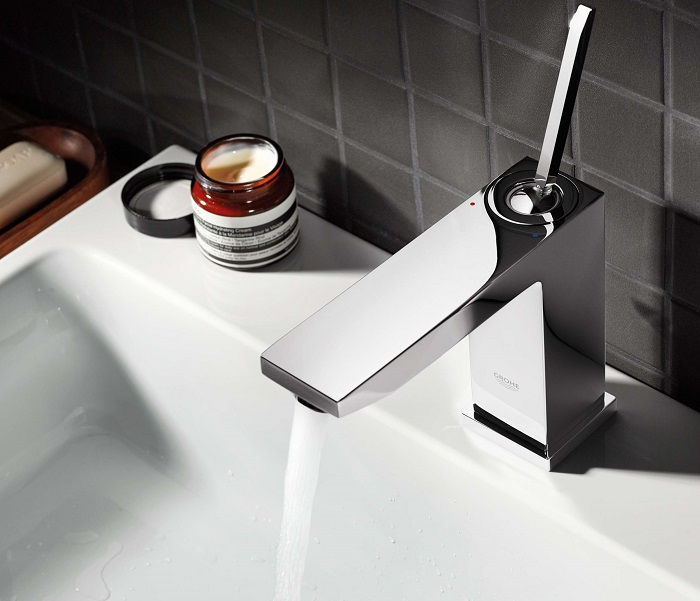 GROHE Specifiers\' Catalogue available to download - Hotel Designs
