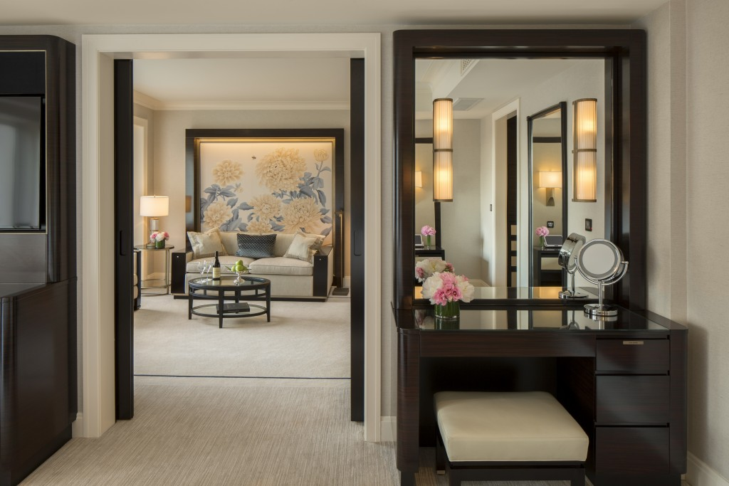 With A Total Of 339 Guest Rooms In The Hotel 331 Are Undergoing Transformation Showcasing Peninsula S Evolution Luxury Design Enhancing Every