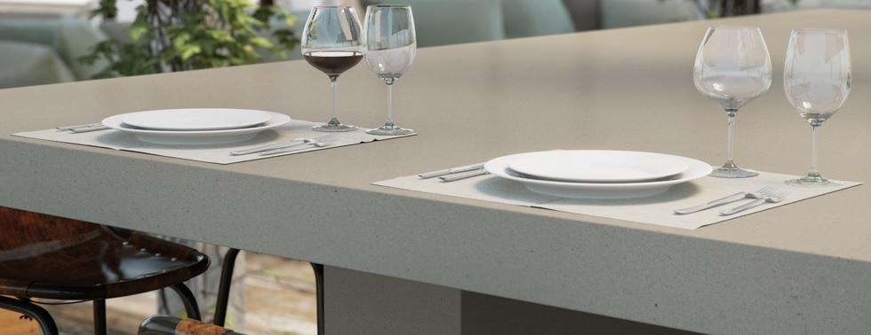Raw Concrete - Classico - Caesarstone
