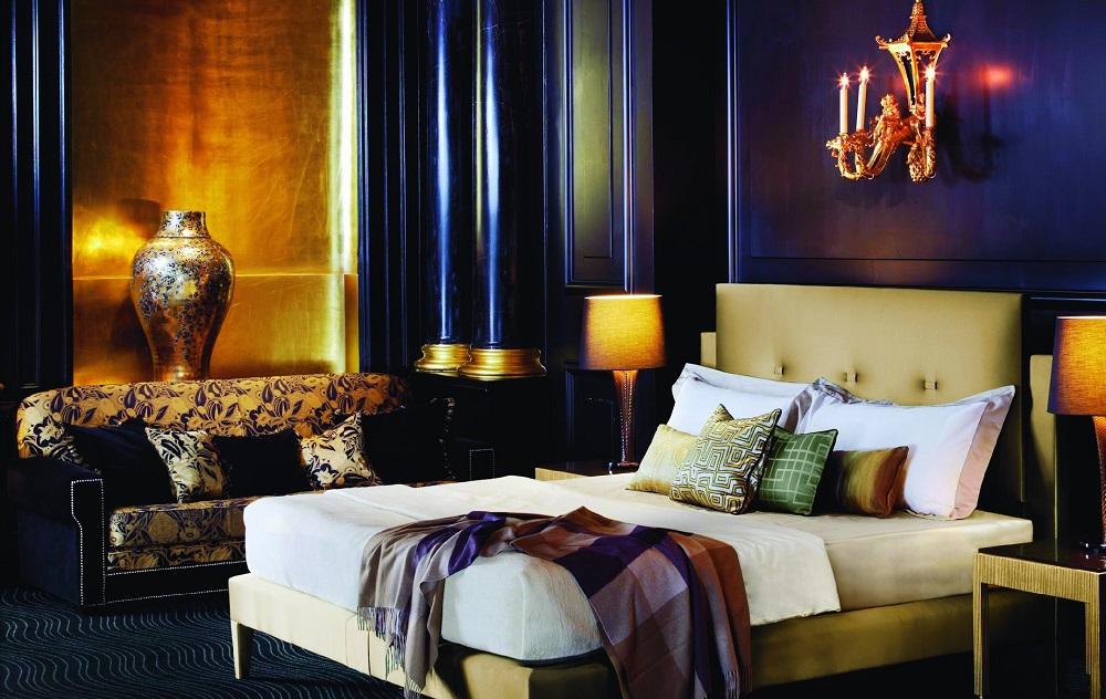 The Savoy - Kobe - Savoir Beds