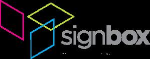 Signbox New Logo