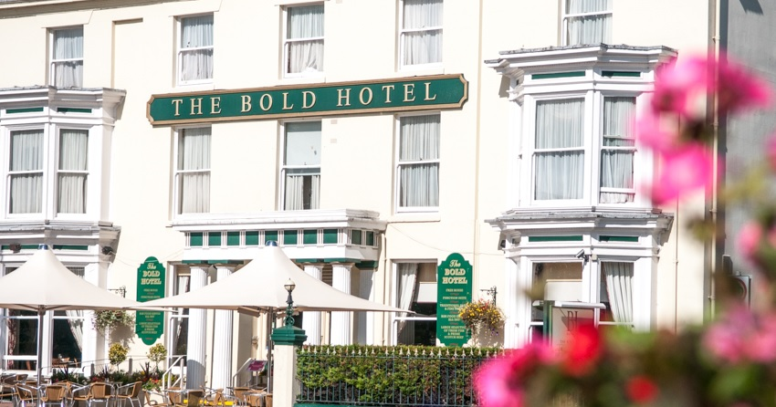 The Bold Hotel