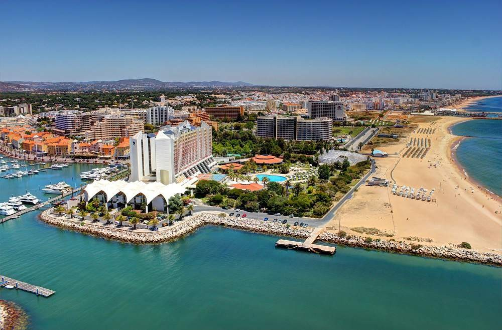 Tivoli Marina Vilamoura - Minor Hotel Group