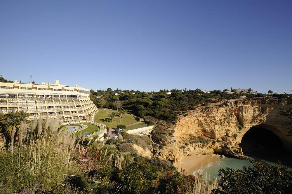Tivoli Carvoeiro - Minor Hotel Group