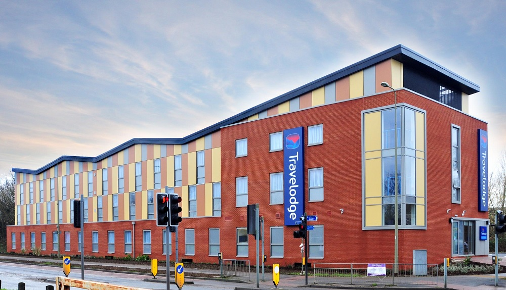 Travelodge Oxford Abingdon Road