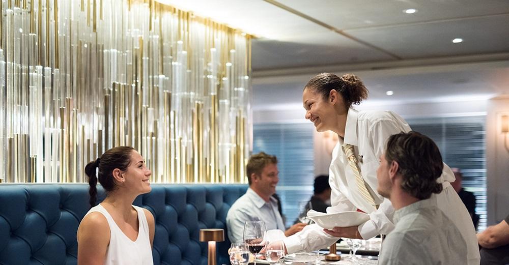 Chelsom - Esprit Yacht Club