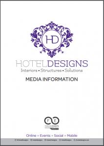 Hotel Designs Media Pack Main Image