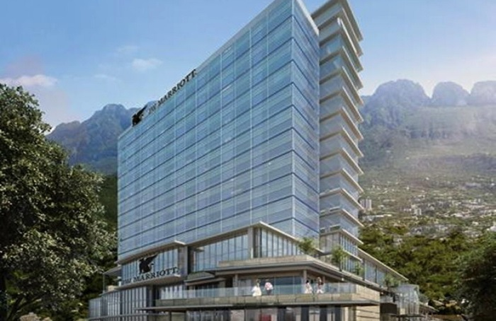 JW Marriott Monterrey