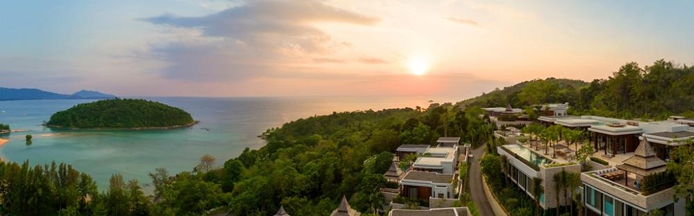 Anantara Residences Phuket Layan