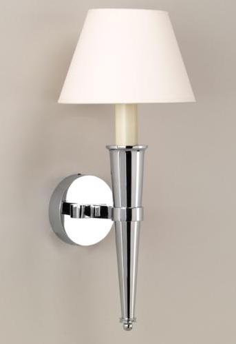 Bathroom Accessory Focus: Lighting fixtures - Hotel Designs