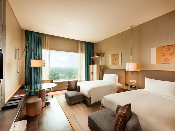 Hilton Hotels And Resorts Pune