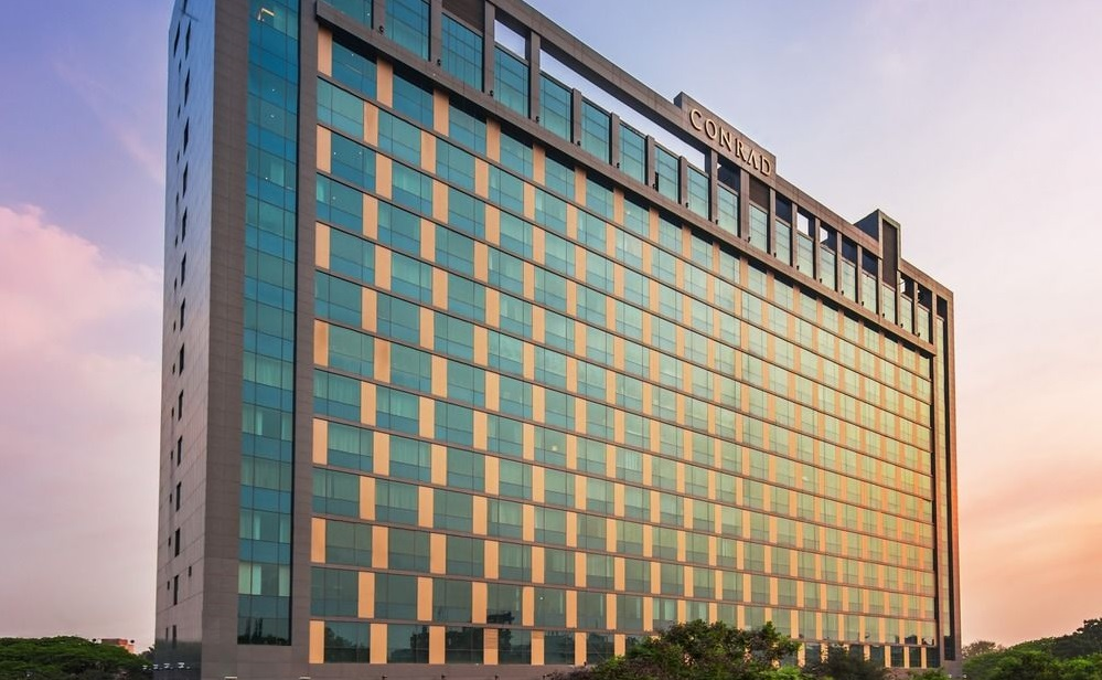 Conrad Hotels - Pune, India