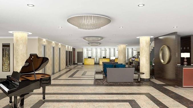 DoubleTree by Hilton - Tyumen