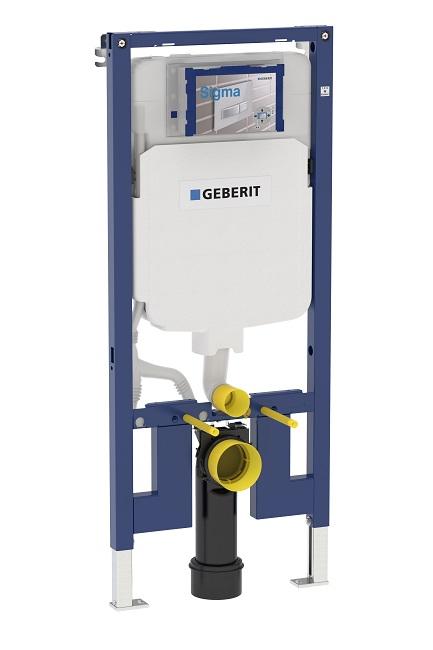 Geberit Duofix Sigma 8cm