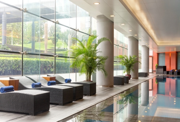 Hotel jen beijing hotel designs for Design hotel england