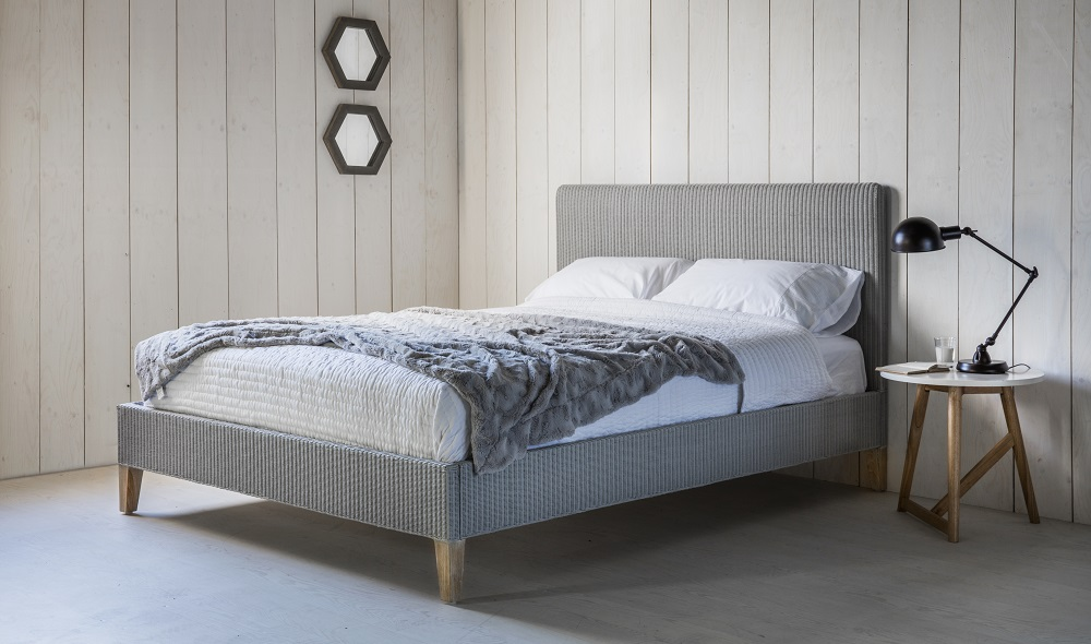 Heligan Bedstead - Gallery Direct