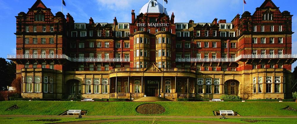 Hotel Collection - Majestic, Harrogate