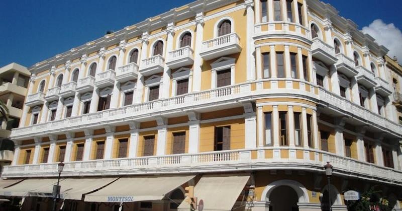 Ibiza Hotel - Gran Hotel Montesol Ibiza to join Curio portfolio