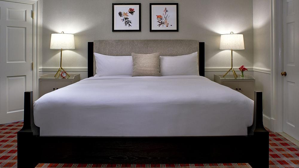 Kimpton Morrison House hotel - Alexandria, Virginia