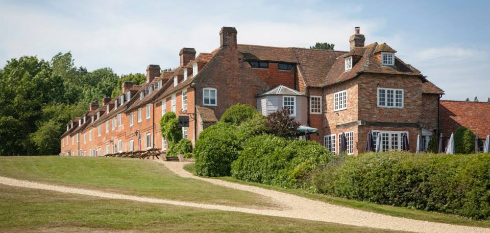Master Builder's at Buckler's Head Hotel