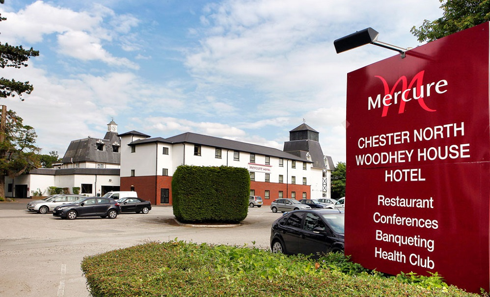 Mercure Chester North