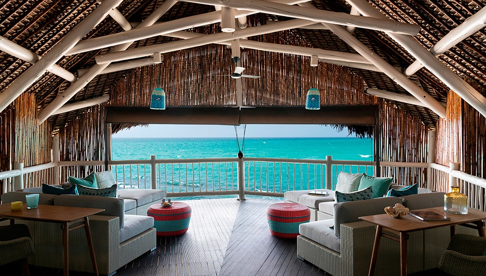 Anantara Medjumbe Island Resort Mozambique