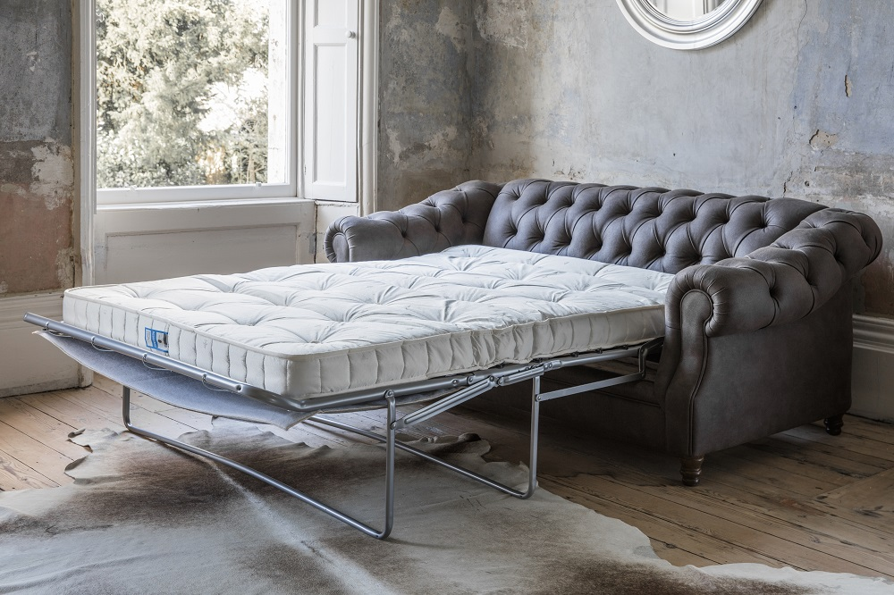 New made to order pieces by gallery direct for Divan beds direct