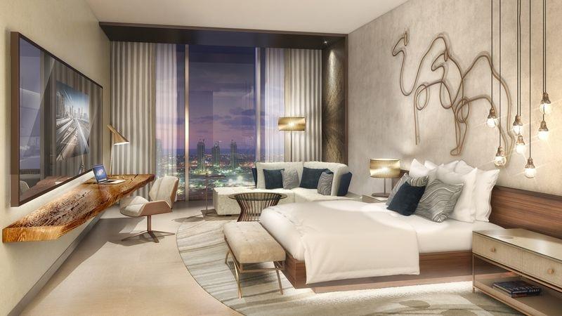 Renaissance Hotel Dubai