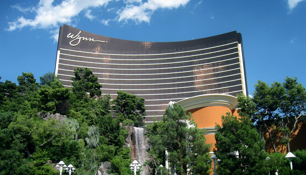 Wynn Resorts Las Vegas expansion
