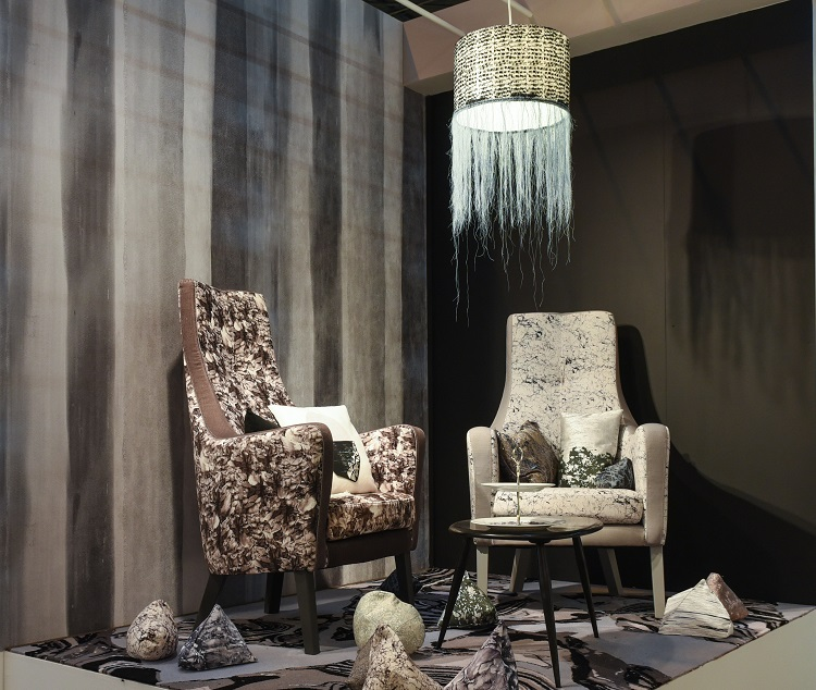 Throughout its exciting schedule at Clerkenwell Design Week Brintons is inviting design savvy visitors to join them at its London Design Centre between the 24th to the 26th May