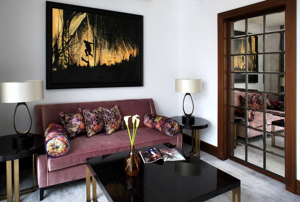 Bedroom - Hilton London Bankside