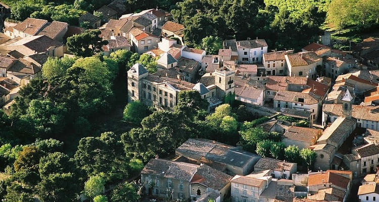 Chateau De La Redorte