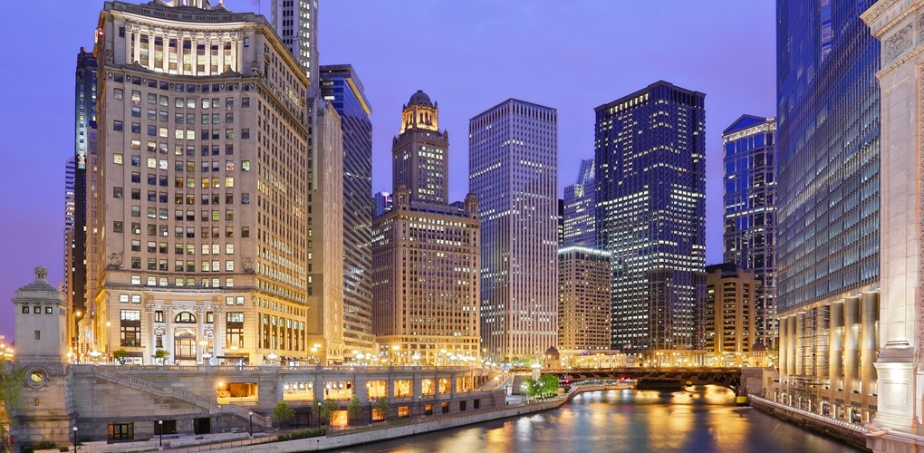 LondonHouse, Chicago by Curio