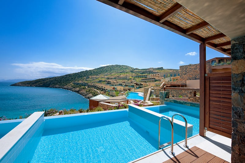 Daios Cove unveils new exclusive villa - The Mansion