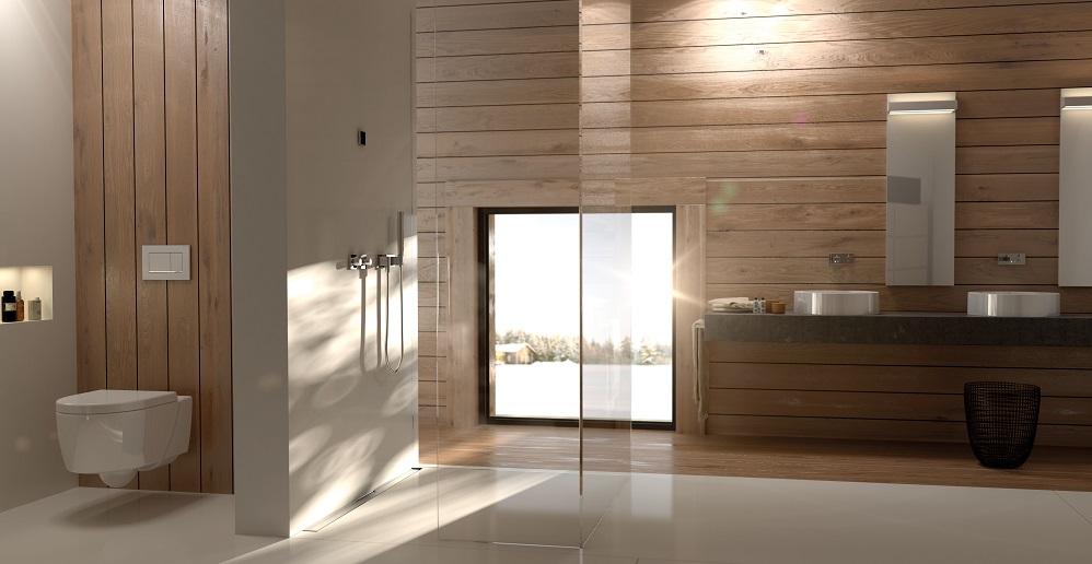 Geberit expands popular sigma30 flush plate range for Hotel design 2016