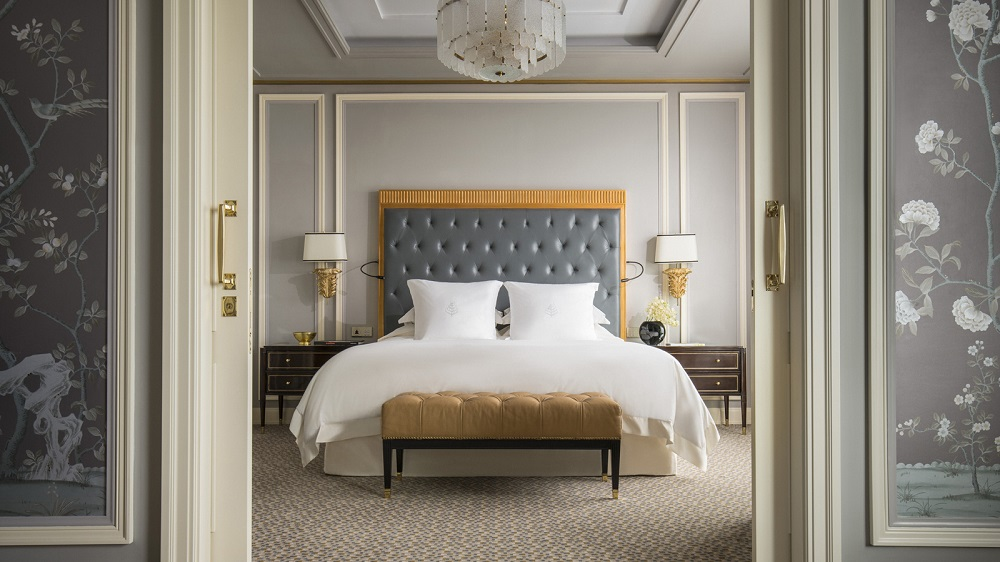 four season hotel analysis Four seasons hotels and resorts - strategic swot analysis review provides a comprehensive insight into the company's history, corporate strategy, business stru.