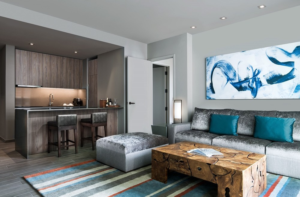 Jr Residence Suite - EAST, Miami