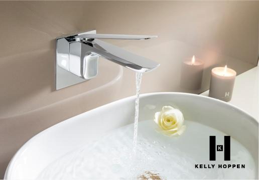 Kelly Hoppen Crosswater KH Zero